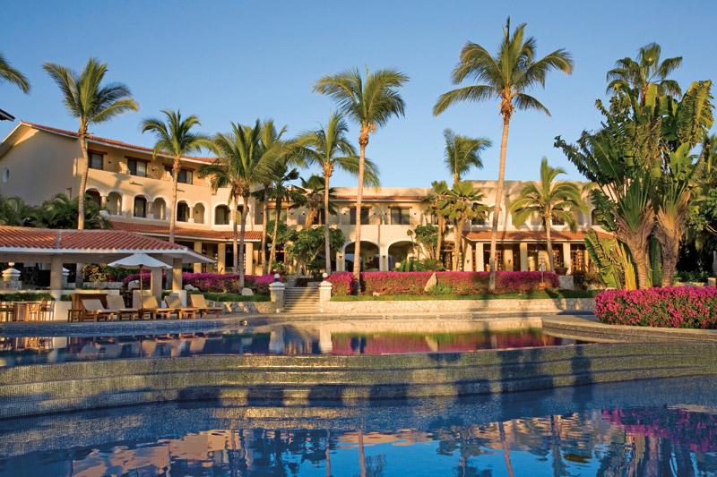 Sparkling Voyages - Zoëtry Casa del Mar Los Cabos